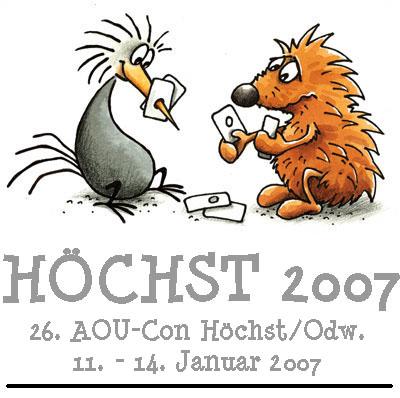 Zeichnung: Doris Matthäus