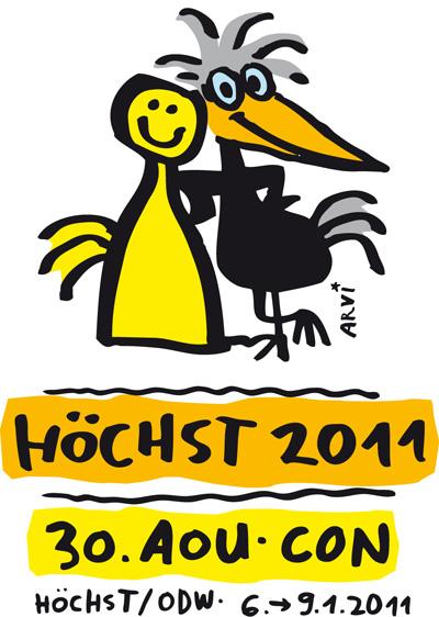 Zeichnung: Rolf Vogt